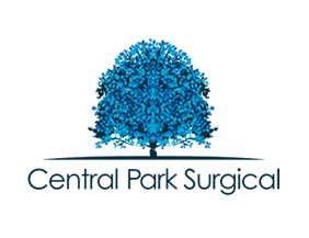 General Surgery Medical Logo Design