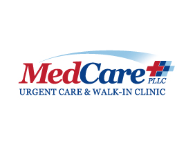 Urgent Care logo design