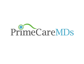 Primary Care Logo Design