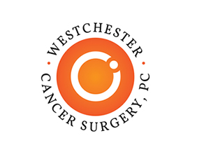 Cancer surgery healthcare logo design