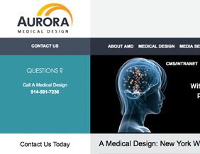 Healthcare Website Design and Marketing