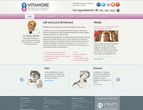 Medical website design for doctors and hospitals NY, NJ, CT