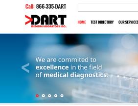 Medical Website Design | Healthcare Website Design | Free ...